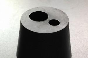 ゴム栓のイメージ
